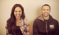 Ayesha Curry Lands Food Network Cooking Show