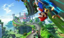 Mario Kart 8 Release Date: Nintendo Announces May Release Date for Wii U Game