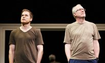 Theater Review: 'The Realistic Joneses'