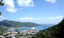 British Virgin Islands Voyage