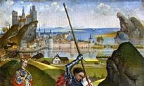St. George's Day in England: What's Open, Closed on National Day? Banks, Mail, Post Office, Grocery Stores