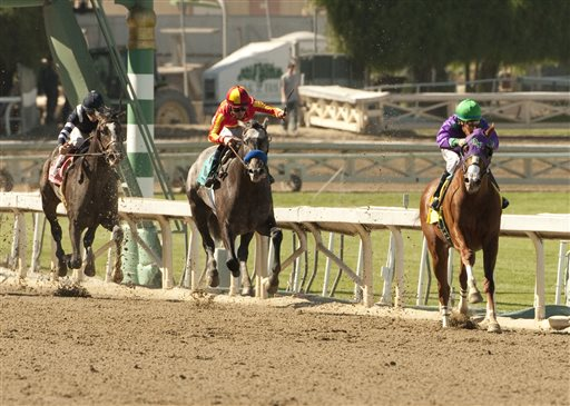 Santa Anita Derby 2014 Date Time Tv Channel Live