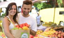5 Reasons to Eat More Natural Foods