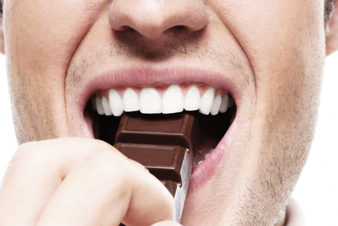 3 Reasons to Eat Some Chocolate Right Now