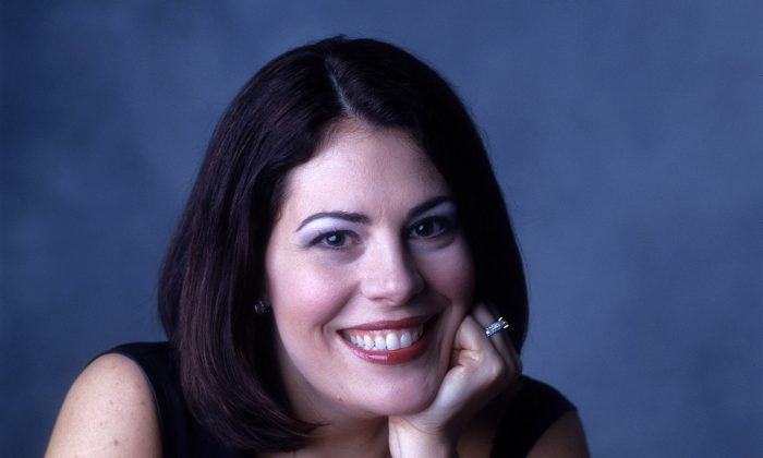 Sondra Radvanovsky has starred at every major opera house in the world. It will be a rare experience for those who get to see her in the intimate setting of the Ottawa International Chamber Music Festival. (Nigel Dickson)