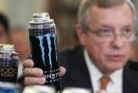 Energy Drinks May Affect Heart Health