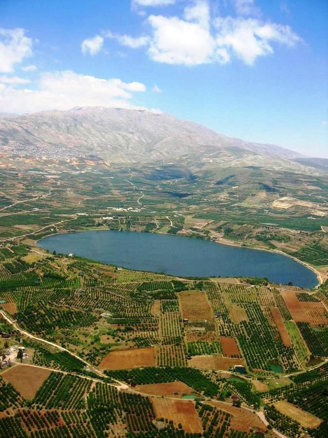 Golan Heights (R. Ertov (CC BY-SA 3.0 - https://goo.gl/KxOKu)