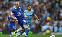 Everton vs Manchester City English Premier League Soccer: Live Stream, Date, Time, TV Channel