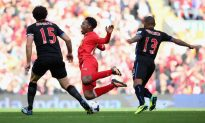 Crystal Palace vs Liverpool English Premier League Soccer: Live Stream, Date, Time, TV Channel