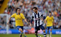 Arsenal vs West Bromwich Albion English Premier League Soccer: Live Stream, Date, Time, TV Channel