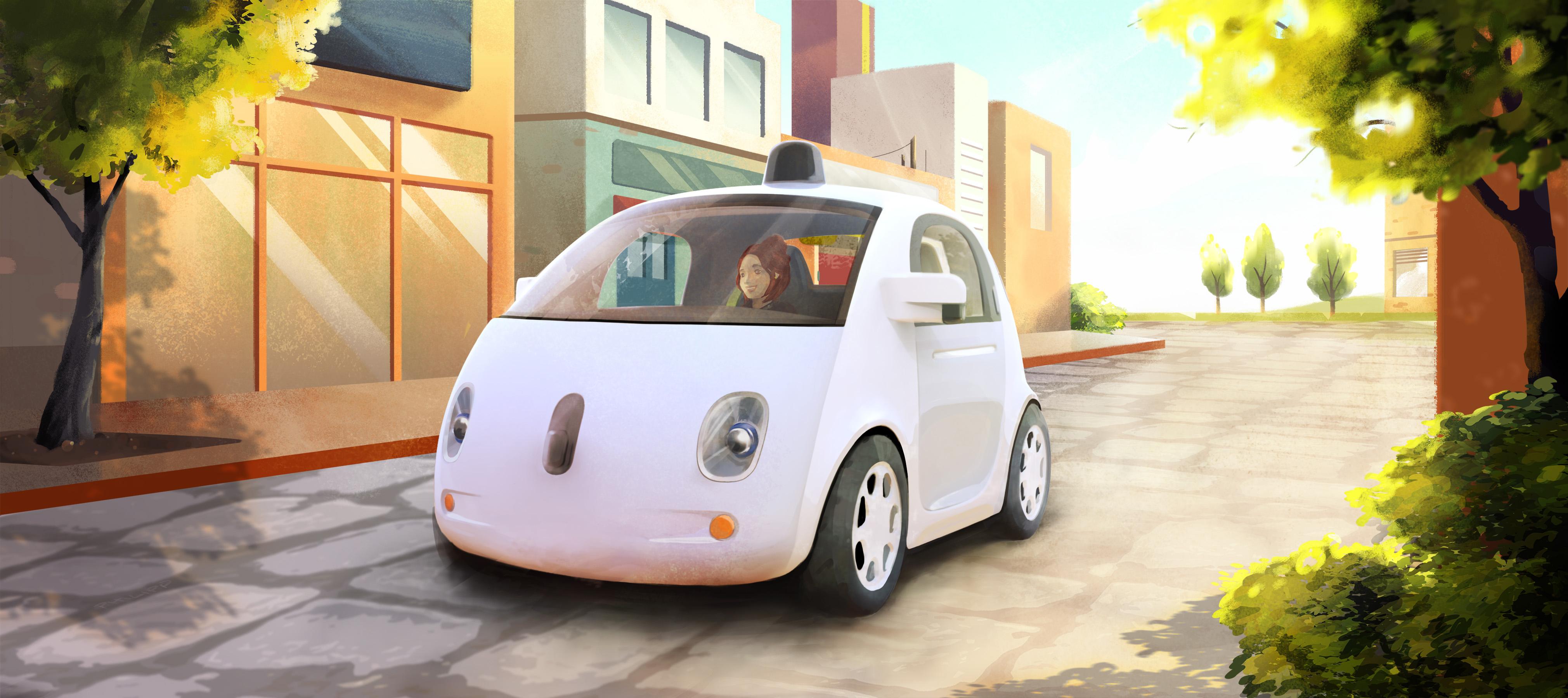 7 legal issue Self-Driving cars raise
