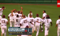 Walk-Off Single Ends 23-Inning Game