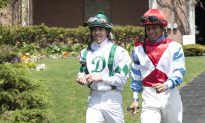 New York Jockey Brothers Living Their Dream