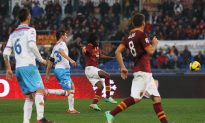 Catania vs Roma Serie A Soccer: Live Stream, Date, Time, TV Channel