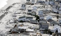 Final $102M in Storm Protection Funds Awarded to 11 States