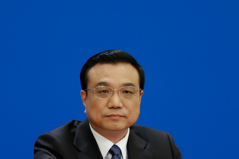 China's 'Marshall Plan' Will Not Solve Overcapacity in China's Economy