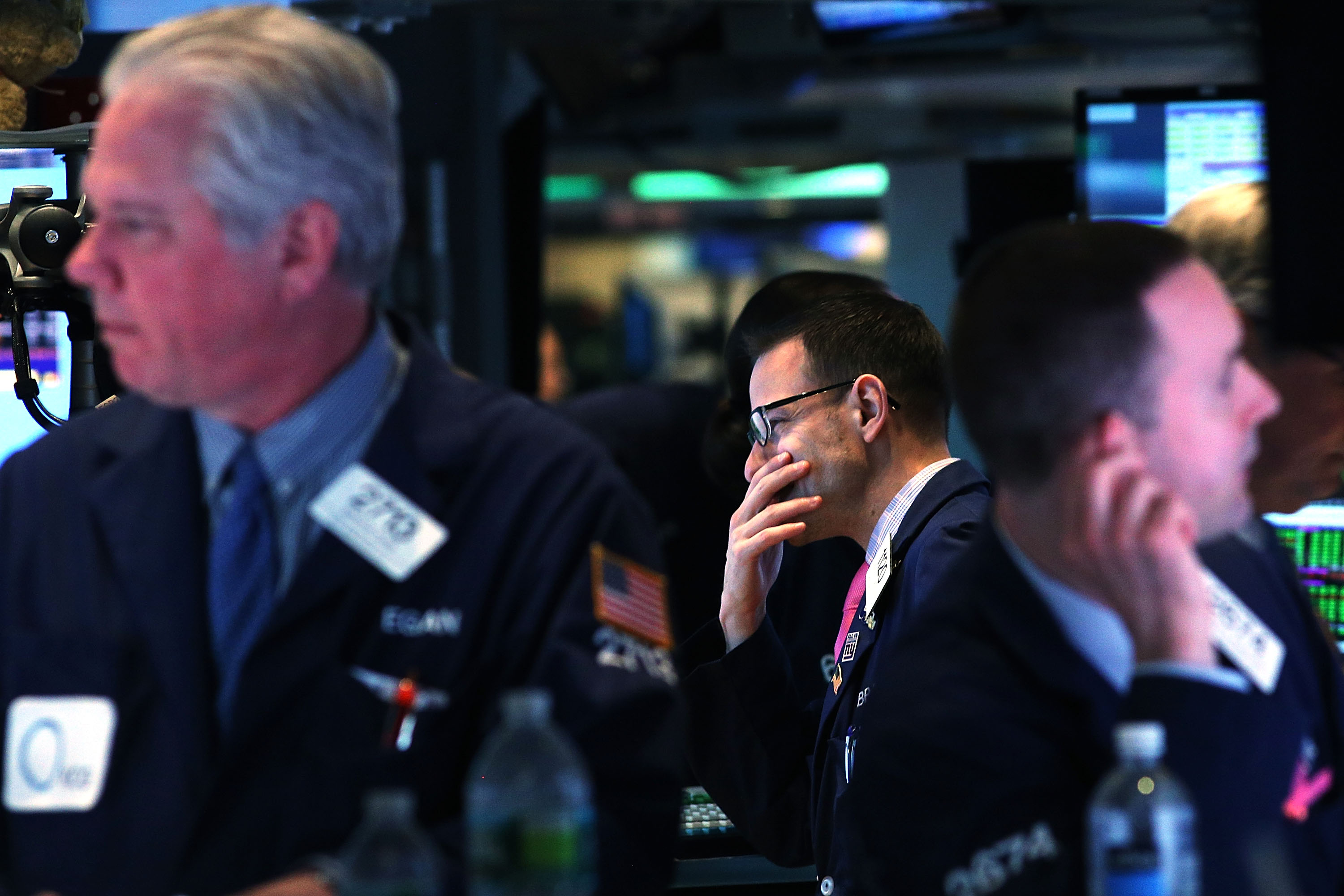 Grant Williams Says Source of Next Financial Crisis Impossible to Anticipate