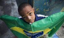 Is Brazil Losing Global Momentum?