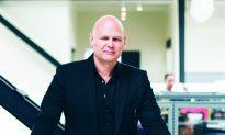 Brad J Lamb: Unapologetic Capitalist and Accomplished Gambler