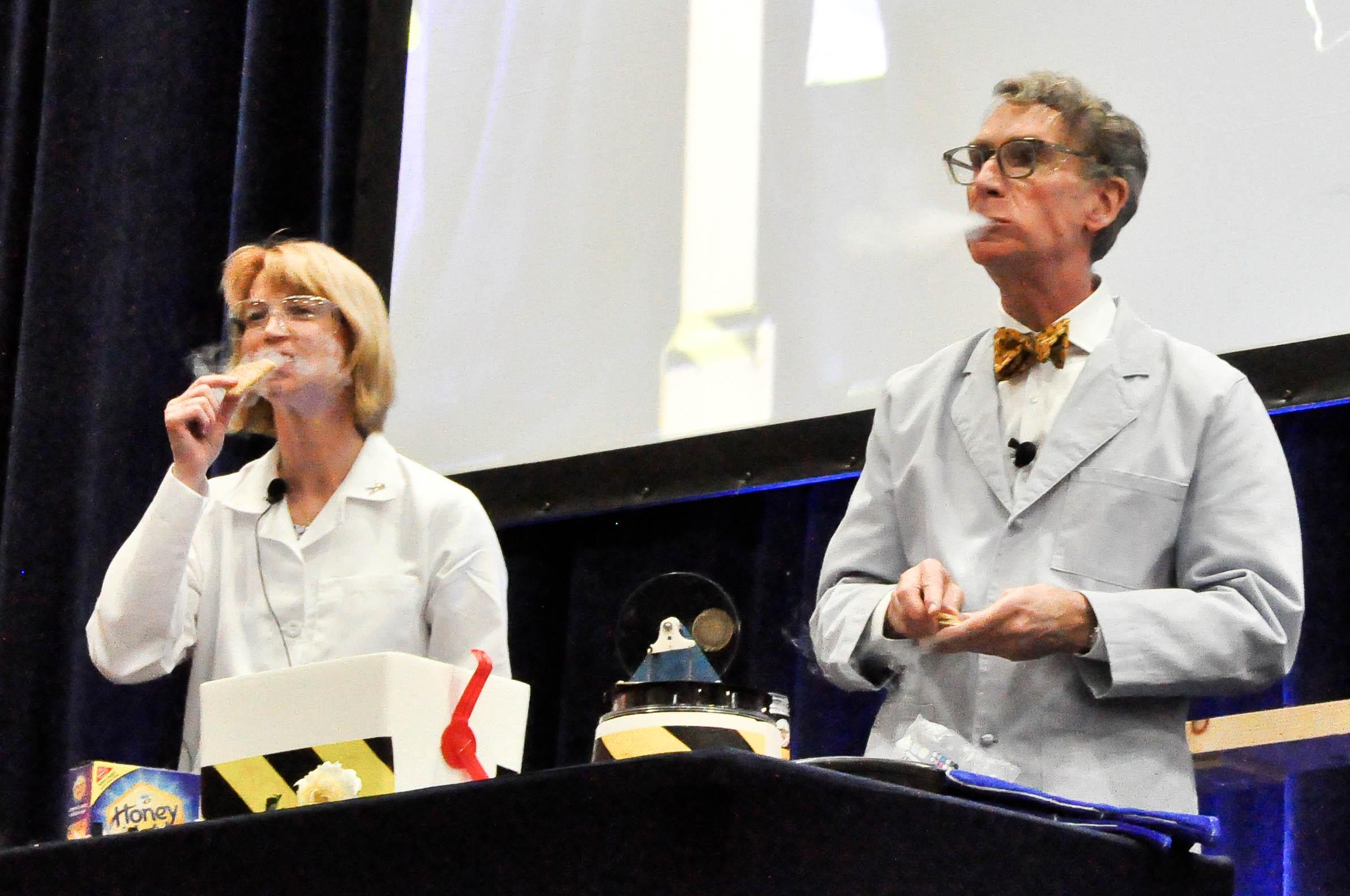 2014 USA Science & Engineering Festival