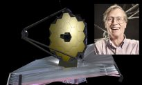 Leading Astrophysicist Talks Obstacles, Expectations for Next Big Step in Space Observation