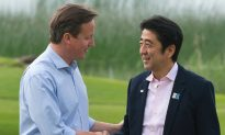 Japan and Britain Agree to Boost Nuclear Energy Cooperation