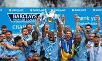 Manchester City Cap Riveting Premier League Season With Second Title in Three Years