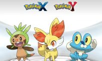 International Challenge 2014 For Pokemon X & Y Nintendo 3DS: Registration and Competition Dates, Rules, Rewards