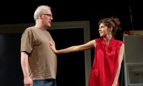 'The Realistic Joneses,' Where Reality is Just a Word