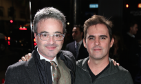 'Star Trek' Director Roberto Orci Will Take Place of J. J. Abrams