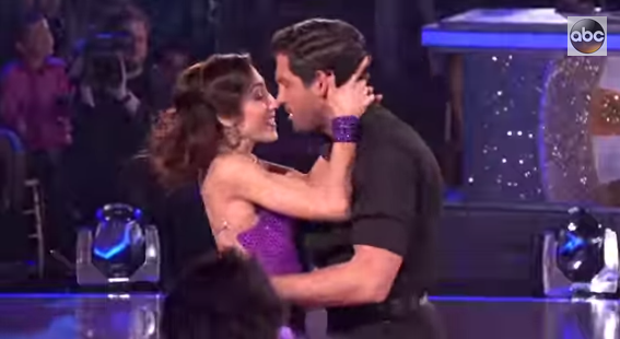 Meryl Davis Boyfriend 2014 Rumors Dancing With The Stars: Maksim Chmerkovskiy, Meryl Davis Update: As Meryl And Maks