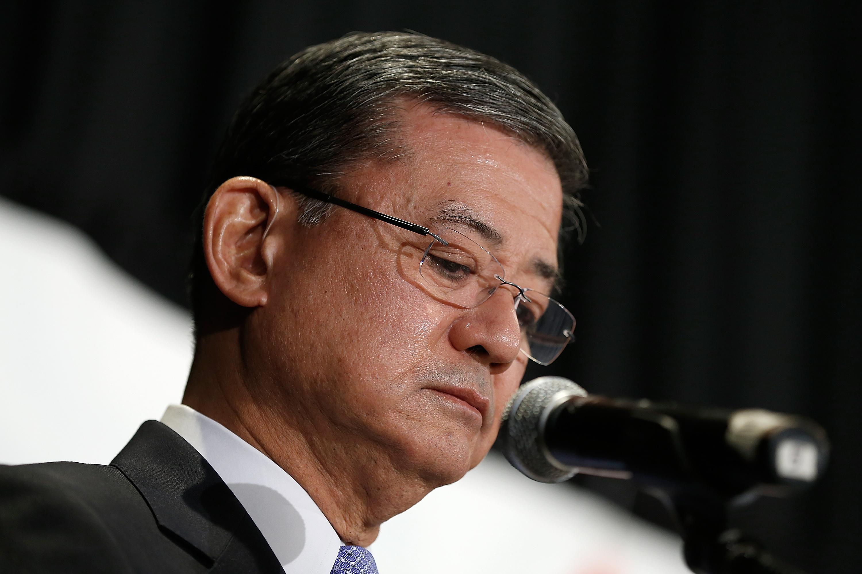 Veteran Calls California National Guard Bonus Repayment Scandal 'Embarrassing'