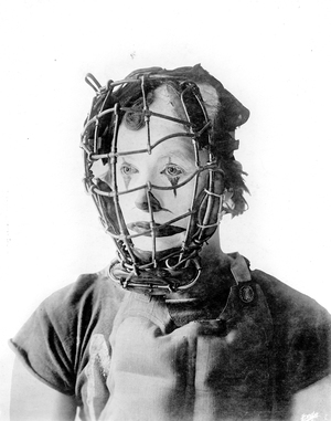 "Slivers, the Baseball Clown, ca. 1904 Legendary circus performer Frank ""Slivers"" Oakley, ca. 1904. Known for his ""One Man Baseball Game"""