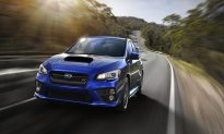 2015 Subaru WRX STI: Have Cake, Eat It Too, Unless Your Cake is a Hatchback