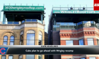 Wrigley Renovation Could Lead to Lawsuit