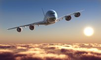 Growing Aviation Industry Sustainable? Global Summit Discusses (Video)