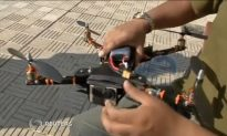 Bolivian Inventor Proves One Man's Trash Is Another Man's Drone (Video)