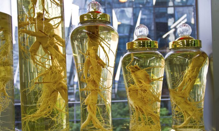 Researchers at Georgia State University found that ginseng also boosts immunity, specifically against the flu and a virus that is the most common cause of bronchiolitis and pneumonia in U.S. children. (jukree/thinkstockphotos.com)