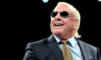 Ric Flair Undergoes Surgery, Wife Says It's Successful: Report