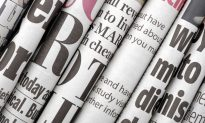 Without Local Papers, Regional Voices Would Struggle to Be Heard