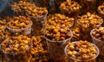 The Alternative for People with Nut Allergies: Tiger Nuts