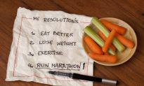 The Secret to Living Lean: Taking Responsibility (Part 2)