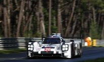 Porsche Leads Le Mans 24 with Three Hours to Go; Audi Has Two Turbos Fail—Update