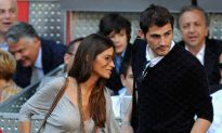 Iker Casillas Wife Sara Carbonero: Spanish Reporter Might Not Bringing Son to World Cup