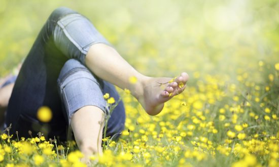 Grounding: The Ultimate Healing Technique?