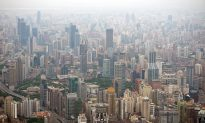 A Crash in China's Property Market Probable