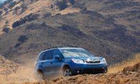 2014 Subaru Forester: Bigger, Better, Faster – and More Mileage