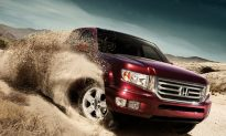 Why the 2014 Honda Ridgeline Is for You – and Why It May Be Not