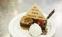 2014 Top 10 Pastry Chefs in America