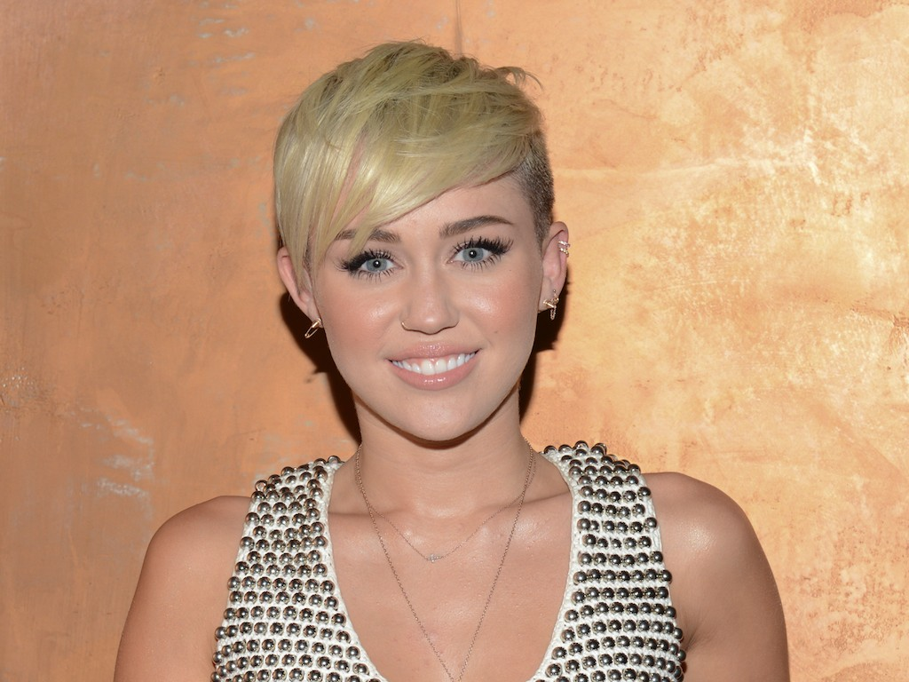 Miley Cyrus May Have Tattooed the Wrong Planet on Her Arm